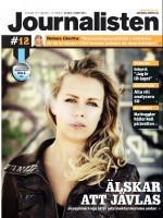 Journalisten nr 12 2014