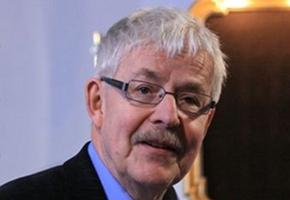 Stefan de Vylder, nationalekonom.